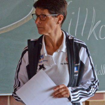Bayerische Halbmarathon-Meisterschaften 2018 - Sibylle Rudolph