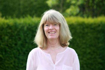 Kathrin Gieck